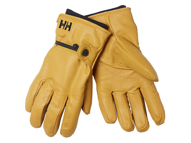 Helly Hansen VOR GLOVE WHEAT L (67806_724-L)