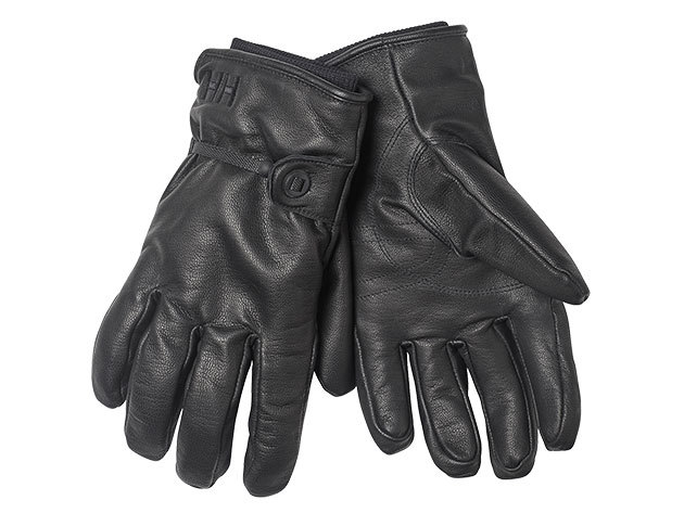 Helly Hansen VOR GLOVE BLACK M (67806_990-M)