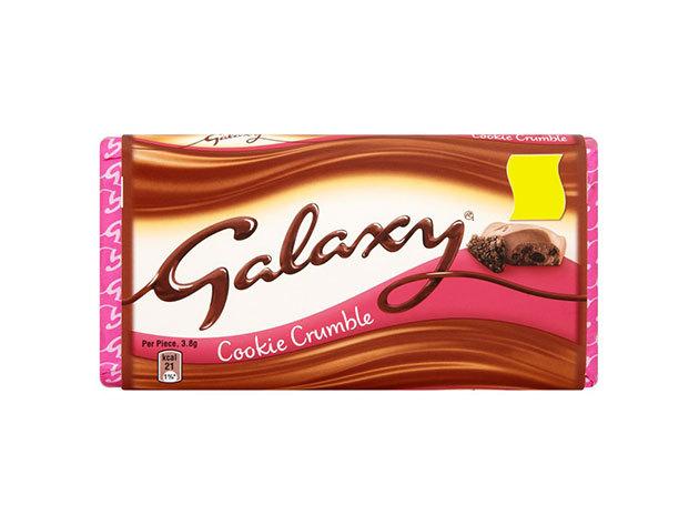 Galaxy Cookie 114g