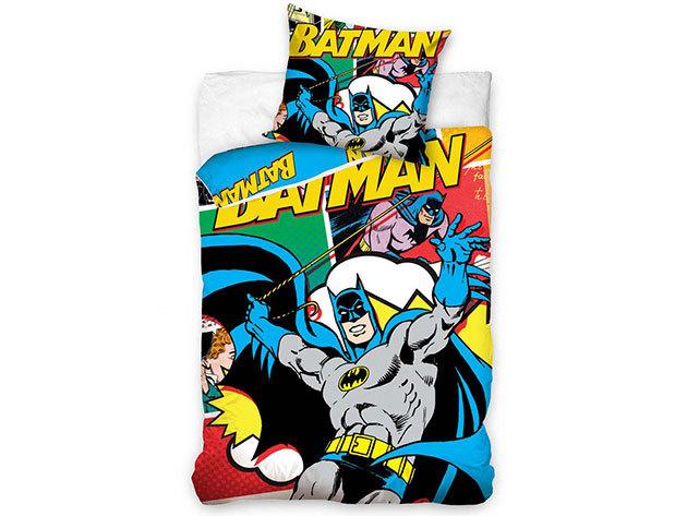 BATMAN mintás ágynemű
