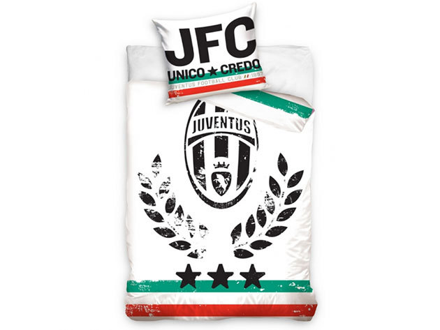 Juventus FC-JFC mintás ágynemű