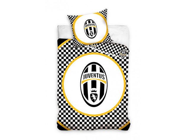 Juventus FC mintás ágynemű