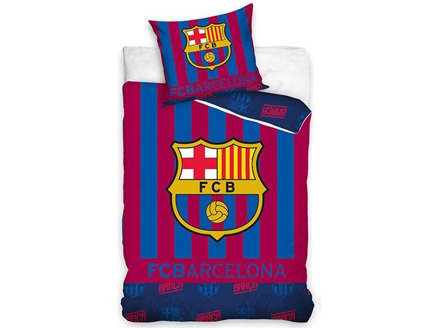 FC Barcelona mintás ágynemű