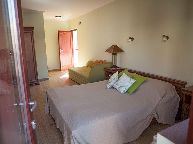 Zalakarosi wellness a Boni Hotelben! 3 nap 2 éjszaka félpanziós ellátással 2 főnek, korlátlan wellnesszel március 30-ig