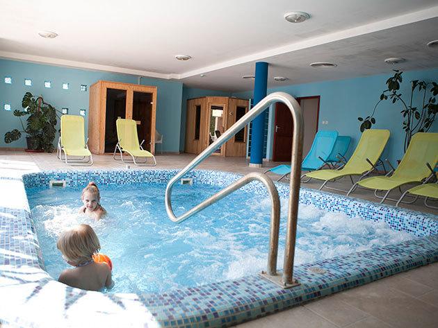 Zalakarosi wellness a Boni Hotelben! 3 nap 2 éjszaka félpanziós ellátással 2 főnek, korlátlan wellnesszel márc. 31-jún. 30.