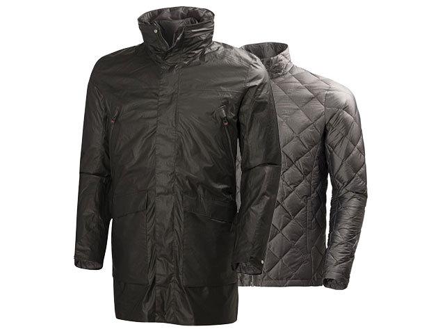 Helly Hansen ASK WINTER COAT - prémium téli kabát férfiaknak 2cfb6167e4