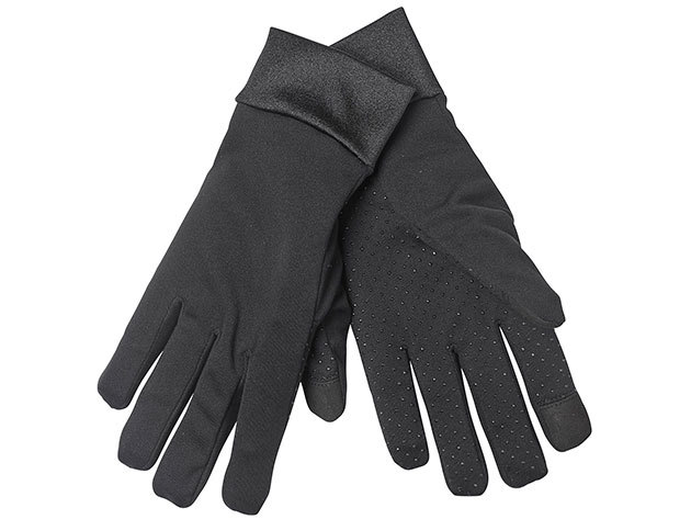 Helly Hansen HH TOUCH LINER BLACK S (67808_990-S)