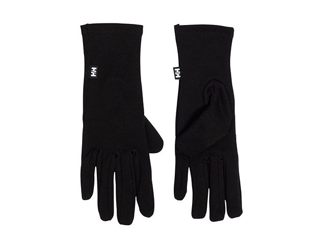 Helly Hansen HH WARM GLOVE LINER BLACK S (68084_990-S)