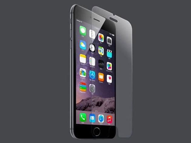 Edzett üvegfólia - iPhone 6/6S