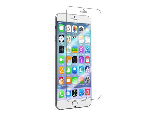 Edzett üvegfólia - iPhone 6/6S PLUS