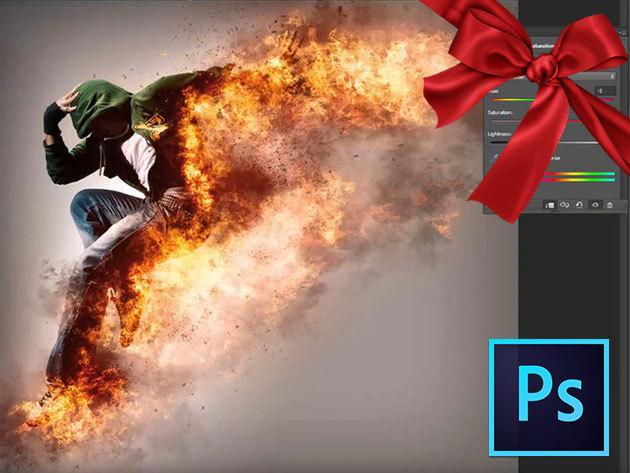 Photoshop tanfolyam a gabor* photography-val / 3x3 órás gyakorlati műhely kezdő vagy középhaladó felhasználóknak a IX. kerületben