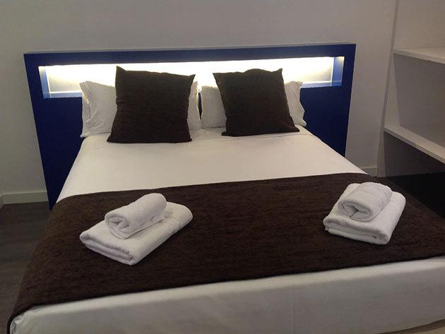 Barcelona Hotel Madanis**** - 4 nap 3 éjszaka 2 fő részére reggelivel, ajándék üdvözlőitallal