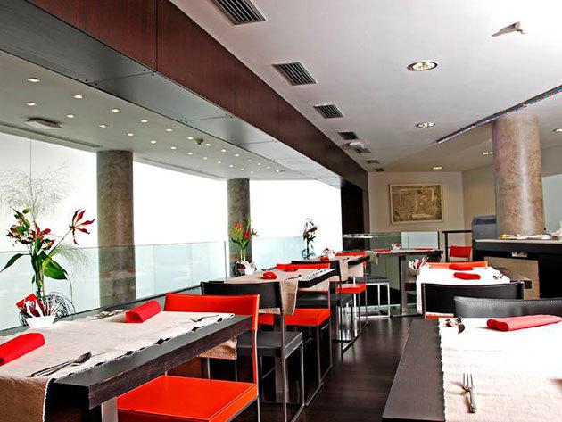 Barcelona Hotel Madanis**** - 3 nap 2 éjszaka 3 felnőtt vagy 2 felnőtt+2 gyermek (12 évesig) részére reggelivel, ajándék üdvözlőitallal