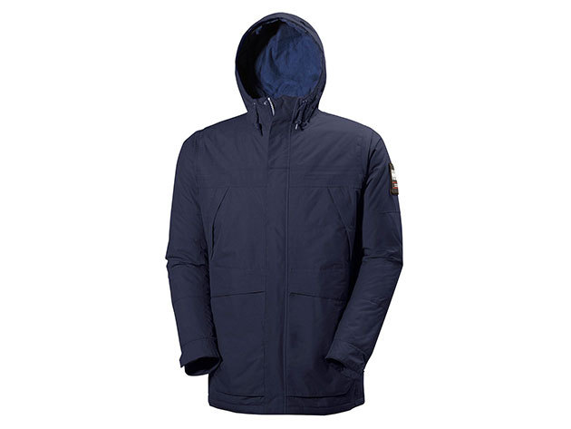 Helly Hansen COASTLINE 2 PARKA NAVY XL (54409_597-XL)