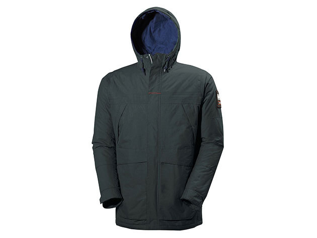 Helly Hansen COASTLINE 2 PARKA ROCK XXL (54409_899-2XL)