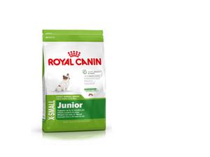 Royal Canin X-Small Junior 2 db 500g