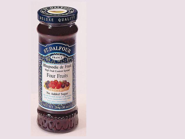 St. Dalfour lekvár - vegyes gyümölcs