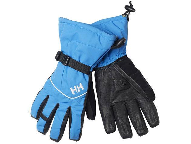 Helly Hansen JOURNEY HT GLOVE RACER BLUE / BLACK L (67791_535-L) - AZONNAL ÁTVEHETŐ