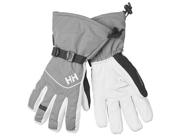 Helly Hansen JOURNEY HT GLOVE LIGHT GREY / DARK GREY XL (67791_930-XL)