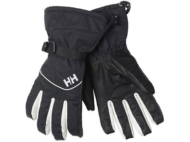 Helly Hansen JOURNEY HT GLOVE BLACK XL (67791_990-XL)
