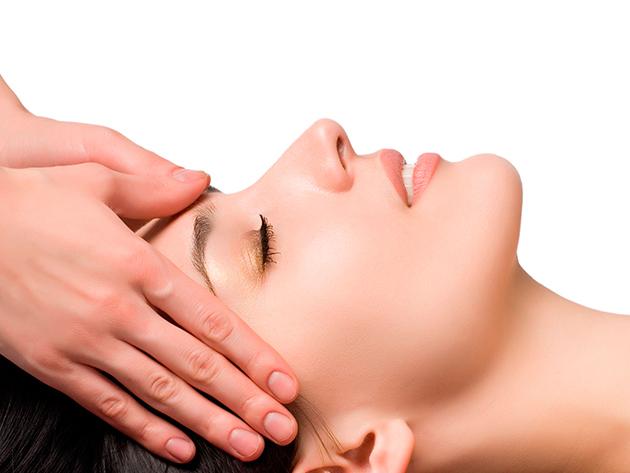 Kaviáros ultrahangos arctisztító kezelés / Wax Szépségstúdió