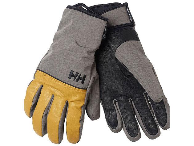 Helly Hansen ROGUE HT GLOVE EBONY XL (67788_724-XL)
