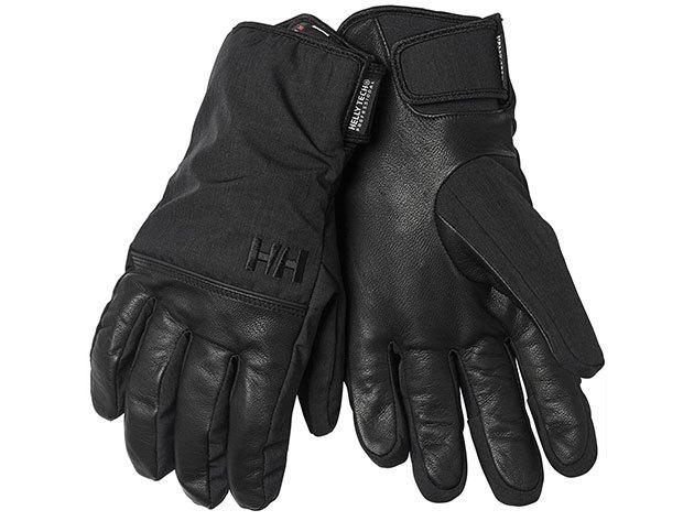 Helly Hansen ROGUE HT GLOVE BLACK S (67788_990-S)