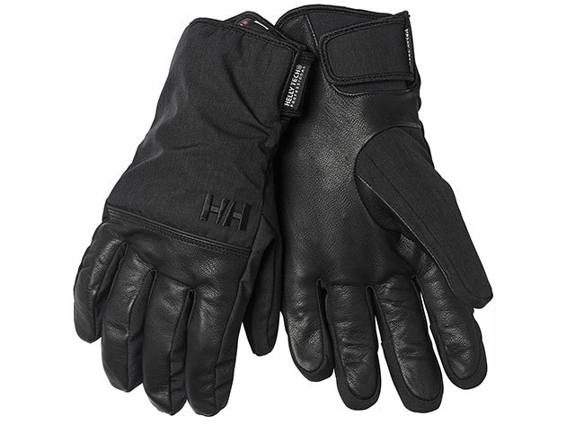 Helly Hansen ROGUE HT GLOVE BLACK XXL (67788_990-2XL)