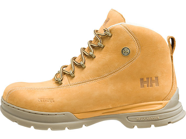 Helly Hansen BERTHED 3 NEW WHEAT / FEATHER GREY EU 40.5/US 7.5 (10229_724-7.5)