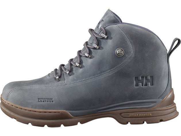 Helly Hansen BERTHED 3 MID GREY / CHARCOAL / SPE EU 40.5/US 7.5 (10229_800-7.5)