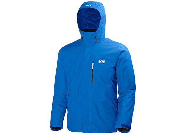 Helly Hansen SQUAMISH CIS JACKET RACER BLUE S (62368_536-S)