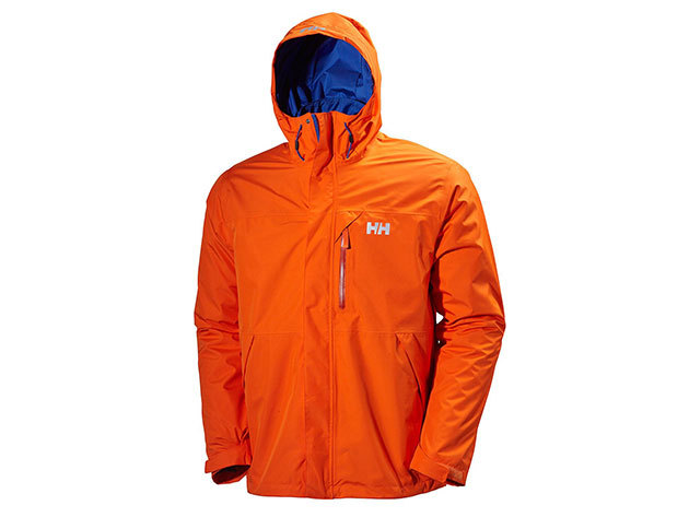 Helly Hansen SQUAMISH CIS JACKET MAGMA XL (62368_817-XL)