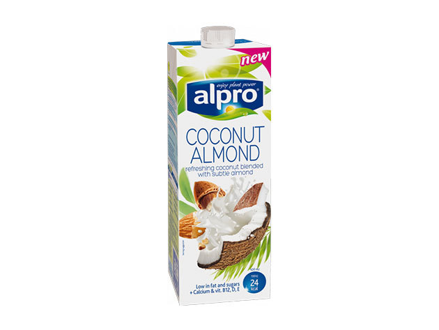 ALPRO Kókusz-Mandula ital 1L (Cikkszám: 83010234 )