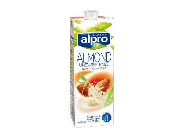 ALPRO Mandulaital 1L cukormentes (Cikkszám: 83010231 )