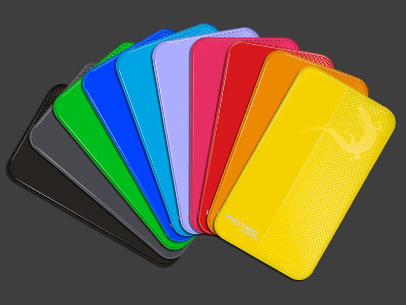 Nano Pad több színben