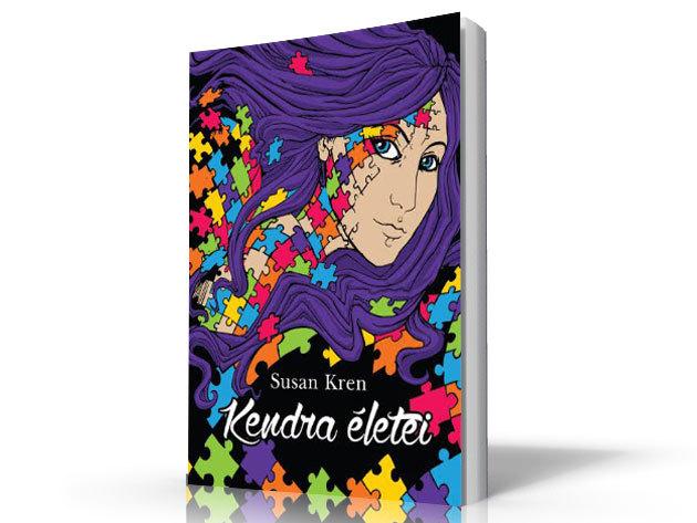 Susan Kren - Kendra életei