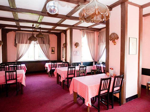 Hotel Marie Luisa***, Prága - 3 nap 2 éj félpanzióval, 2 fő részére