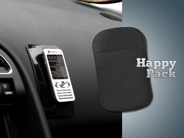 A Nano-Paddal megoldódik az autódban is a rend kérdése, most 31% kedvezménnyel!