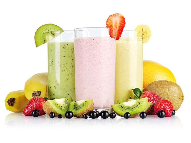 Robotgép nagy teljesítményű motorral - friss és egészséges italok, turmixok készítéséhez / A zöldségek és gyümölcsök egészét, a legdurvább rostokat, magokat is pépesítii