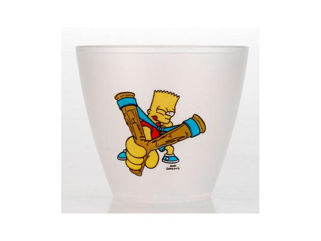 BergHOFF Simpsons 2 db-os pohárkészlet