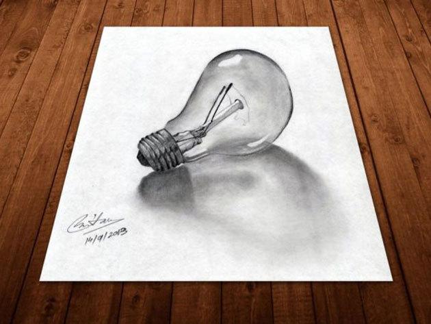 Keltsd életre a papírt! 3D rajztanfolyam kezdőknek és haladóknak, a Művészház jóvoltából