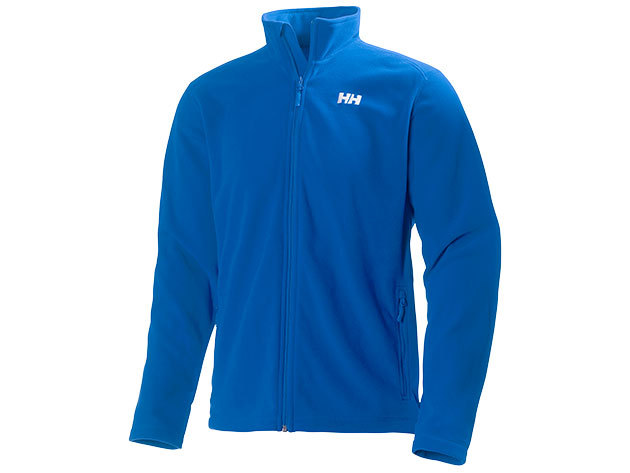 Helly Hansen DAYBREAKER FLEECE JACKET RACER BLUE XL (51598_535-XL)