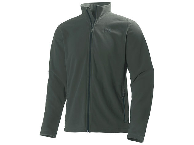 Helly Hansen DAYBREAKER FLEECE JACKET ROCK XXXXL (51598_899-4XL)