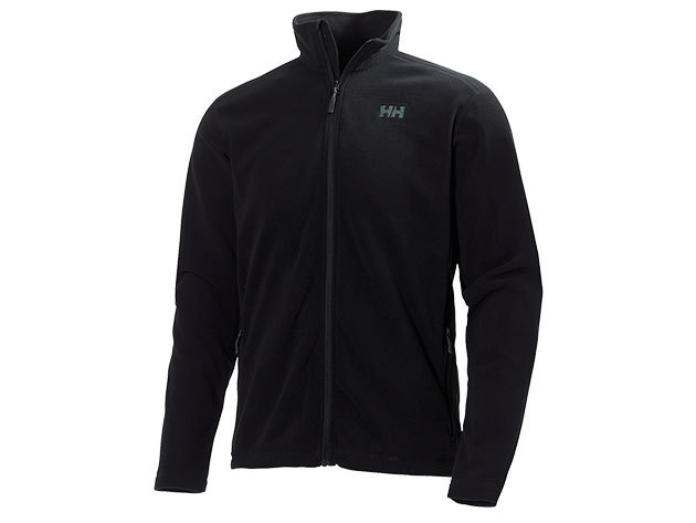 Helly Hansen DAYBREAKER FLEECE JACKET BLACK XXL (51598_990-2XL)