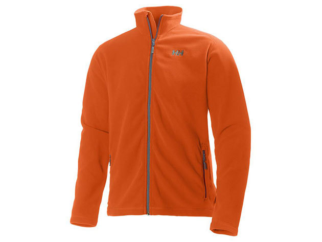 Helly Hansen DAYBREAKER FLEECE JACKET CLOUDBERRY XL (51598_385-XL)