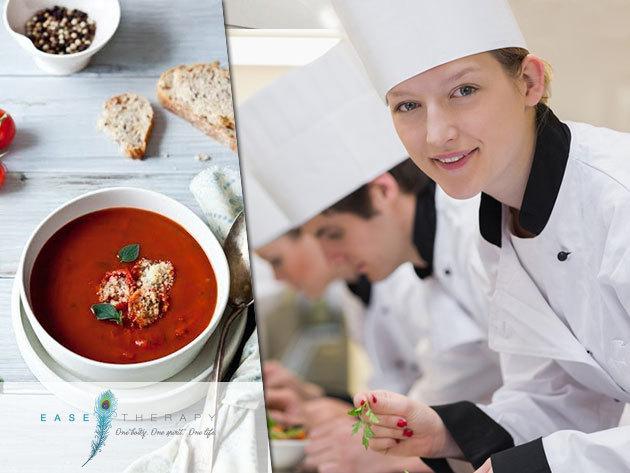 Olasz főzőklub az Ízbisztróban (I. kerület) - tanulj meg egészséges, ízletes ételeket készíteni