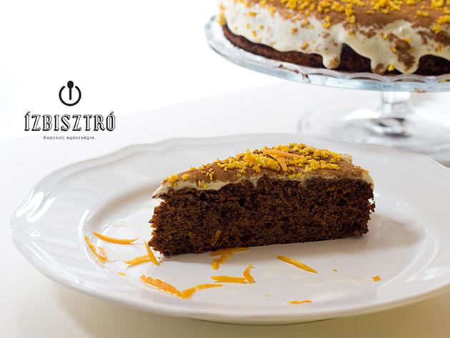 EASE Therapy 8 szeletes rusztikus torták az egészséges táplálkozás jegyében, minőségi összetevőkből (finomliszt-, cukor-, ízfokozóktól mentes) - Ízbisztró, I. kerület