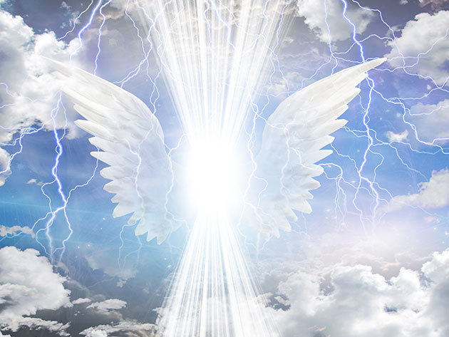 Szeretetteljes szertartás 60 percben! Lelki blokkoldás Angyalok segítségével Szabadulj meg problémáidtól, félelmeidtől!