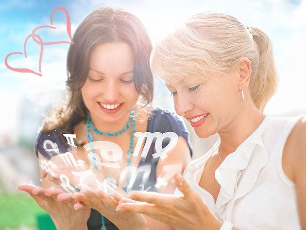 Jóslás és tanácsadás (60 perc) - Megtudhatod, mit tartogat számodra a jövő, ami a párkapcsolatot és szerelmet illeti!