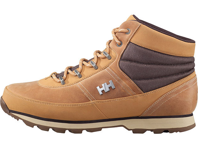 Helly Hansen WOODLANDS HONEY WHEAT / SLATE BLACK EU 46/US 11.5 (10823_726-11.5)